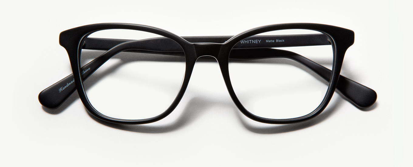 Eyeglasses - Whitney - Front View